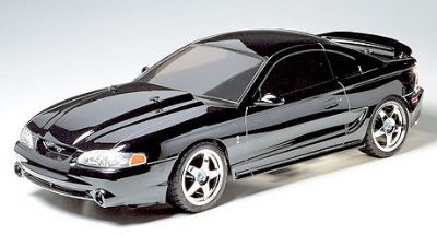 Turismo. Ford Mustang Cobra R